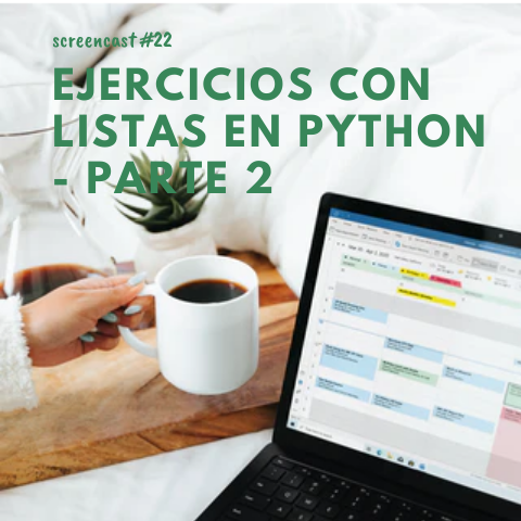 Python List Exercises - Part 2