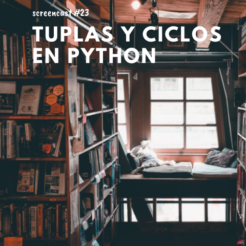 Tuples and Loops in Python