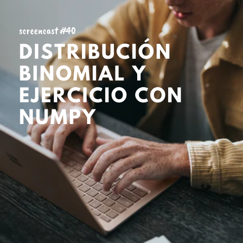 Binomial Distribution and Exercise with NumPy