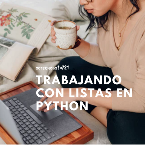 Working with Python's Lists