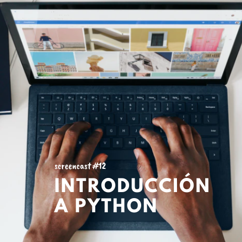 Install Python, Print, Strings, Variables and More
